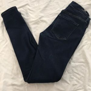 Citizens of humanity avedon ultra skinny jeans 25